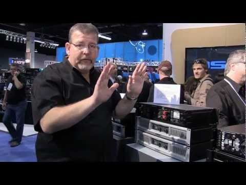 QSC Power Amp Comparison RMX, PLX, GX, CMX - Reviews