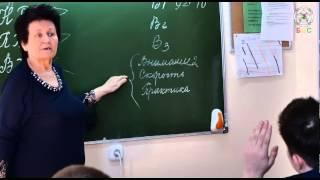 Алгоритм русский язык от Дубинской В К Астана гимназия №3
