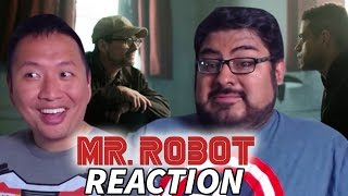 Mr. Robot Season 2 Episode 4 Reaction and Review