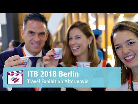 Eurowings auf der ITB 2018 in Berlin