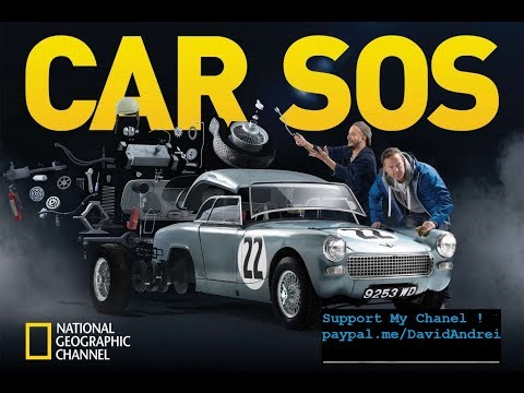 Nat Geo HD Car S O S  2018 02 21 Subscribe .load every Wednesday