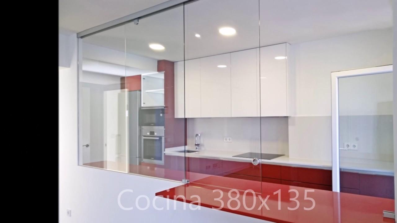 Puerta Cristal Cocina Resultado De Imagen De Cocina Separada  ~ Puerta Corredera Cristal Cocina
