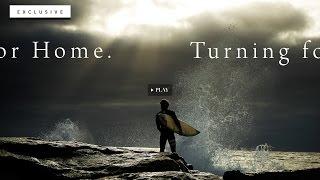 Turning for Home: Yadin Nicol - SURFER