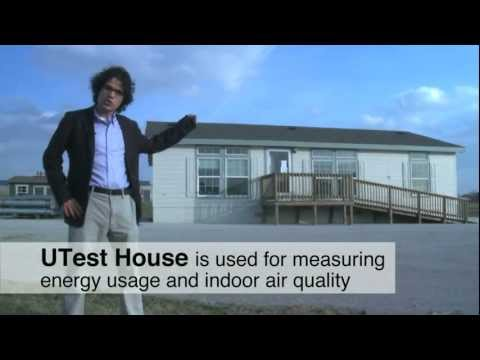 Measuring energy efficiency at home