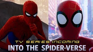 Phil Lord & Chris Miller Developing Spider-Man TV Shows
