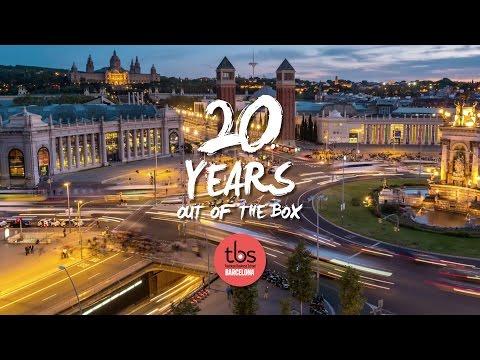 20 años TBS Barcelona