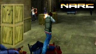 NARC ... (PS2)