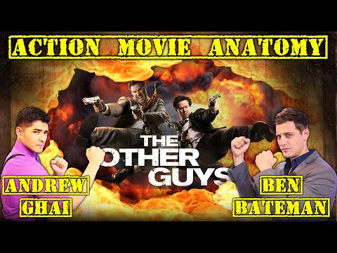The Other Guys (2010)  | Action Movie Anatomy