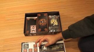 Cyclades - Hades Unboxing