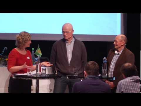 Debatt om eierskap i landbruket