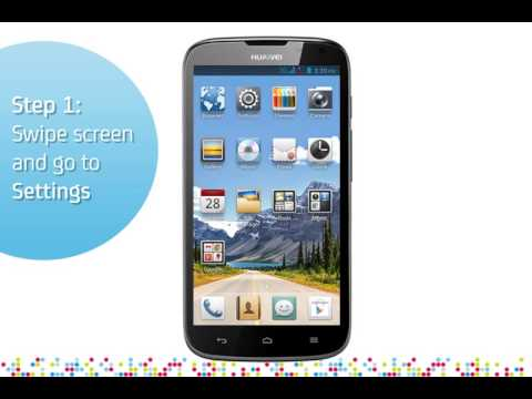 Huawei G610s Settings Videos - Waoweo