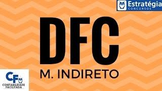 Questão 25/66 - Projeto 66 Dias - Demonstração dos Fluxos de Caixa DFC (FCC/2016)