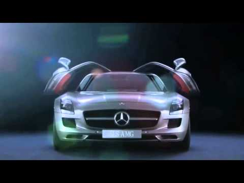 mercedes benz commercial the best or nothing youtube. Black Bedroom Furniture Sets. Home Design Ideas