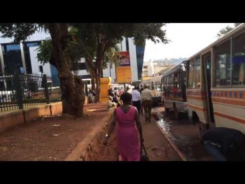 DownTown Kampala Uganda