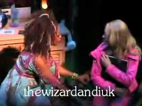 Legally Blonde Serious Karaoke 53
