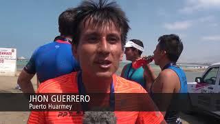 Antamina: Festival Porteño de Huarmey 2017