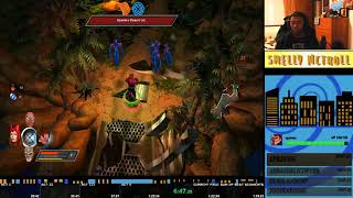X-Men Legends II Speedrun 1:21:04 (Current World Record)