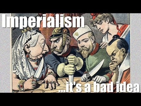 The Costs of European Imperialism in China | China Uncensored
