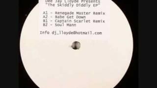 Wildchild - Renegade Master - Dee Jay Lloyde Remix - UK Garage