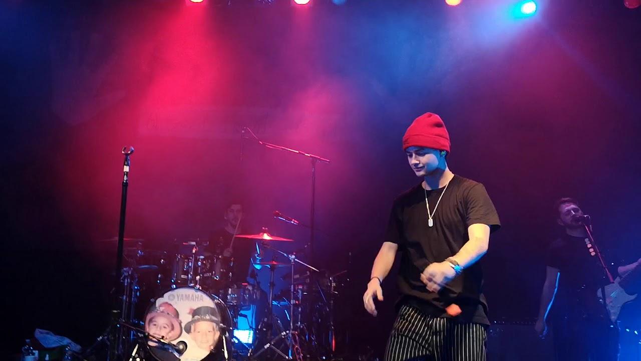 Jack & Jack - RISE live Milan (2019) - YouTube