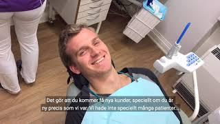 Tandläkare - Helen Almström