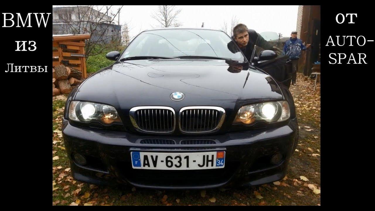 Выбираем б\у авто BMW X3 F25 (бюджет 1.300-1.400тр) - YouTube