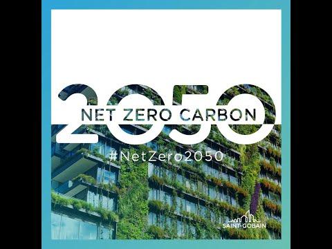 Saint-Gobain : en route vers la neutralité carbone ! (video)