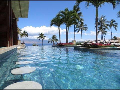Review: Four Seasons Maui At Wailea
