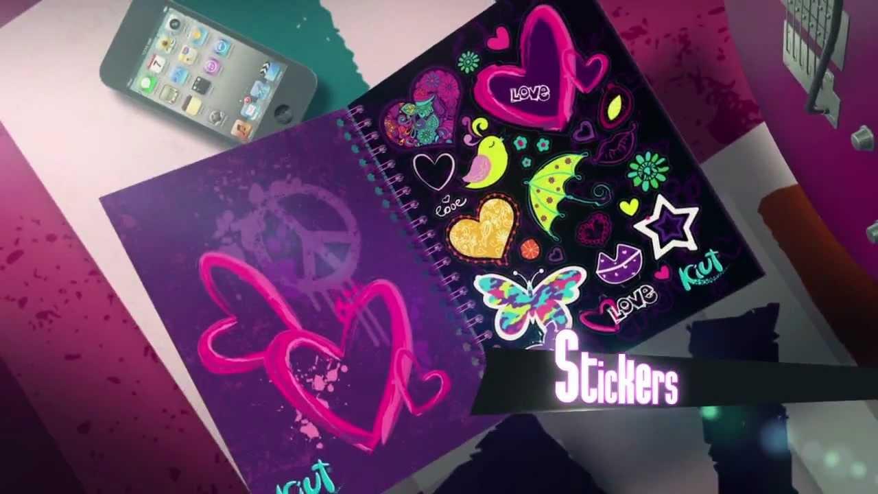 Dibujos De Cuadernos Decorados