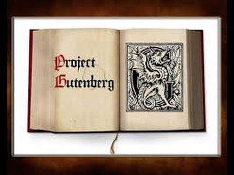 E-Books, Project Gutenberg, and a growing future literacy