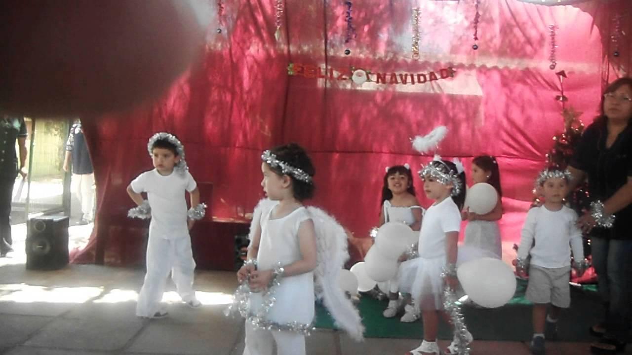 Florencia y su disfraz de angel youtube for Disfraces de angeles