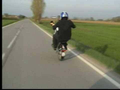 Come impennare con la bicicletta | Notizie.it