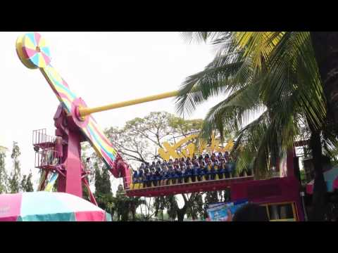 DreamWorld Bangkok 2013 - Teaser