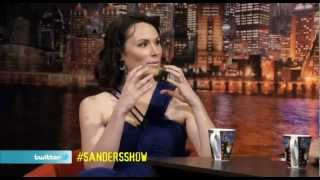 The Darren Sanders Show Ep 4 Katie McKee