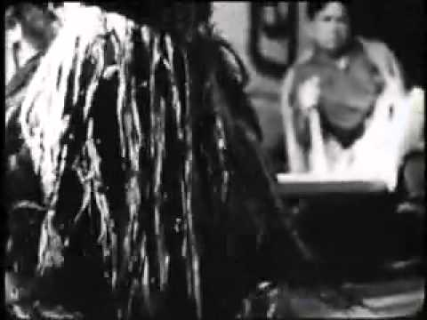Dances of the Kwakiutl (1951)
