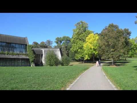 9 2015  Mit dem Fahrrad über Stuttgart Feuerbach an den Max Eyth See  1