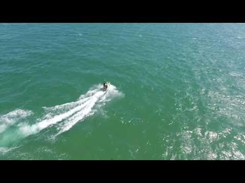 Sea palling 1