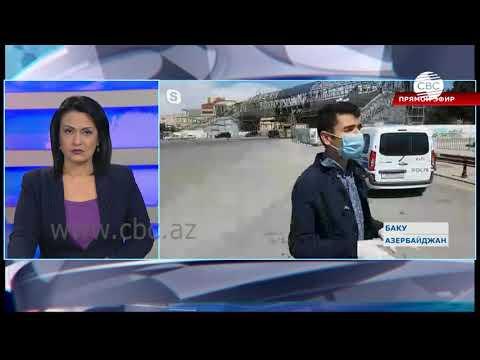 Ситуация в Баку в свете карантина против распространения коронавируса