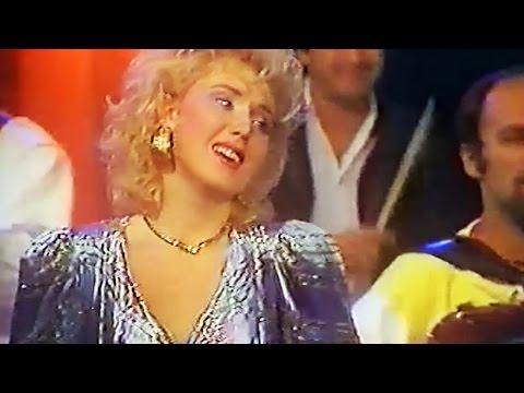 Lepa Brena - Bato, Bato - (RTS 1984)