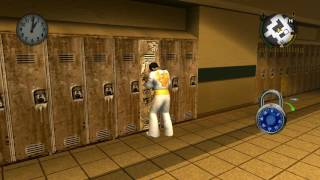 Bully Scholarship Edition 100% Free Roam  1080p60fps