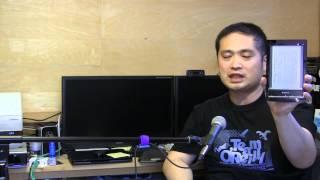[解放軍]Sony Reader ソニー・リーダーは自炊に最適