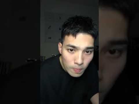 SpeXial偉晉-IG直播 20190226
