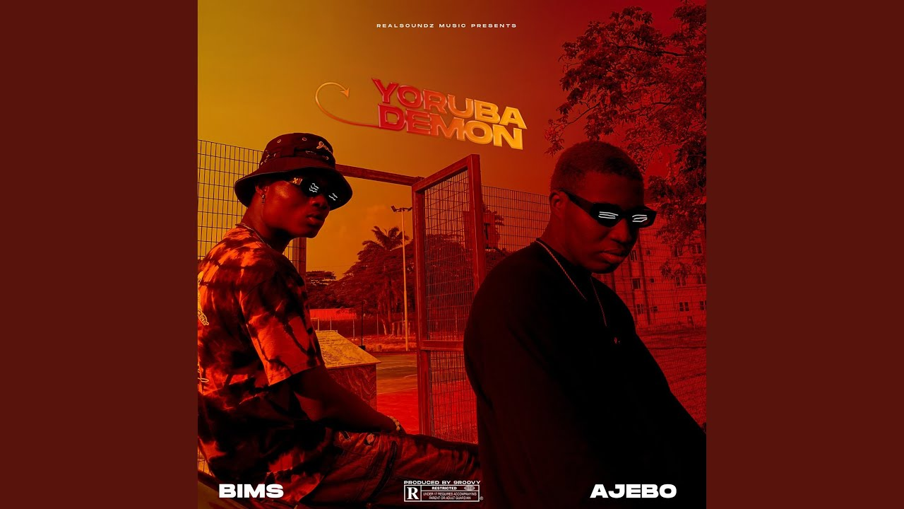 Download Yoruba Demon