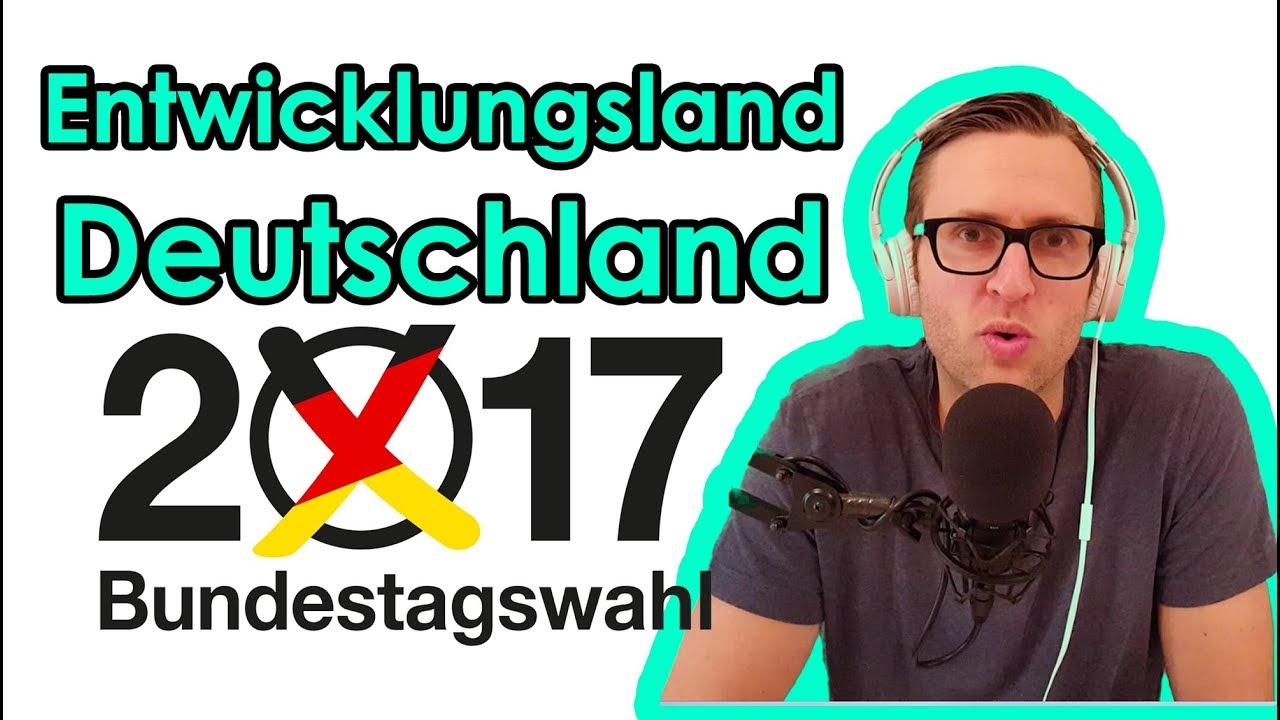 Spirituelles Entwicklungsland Deutschland René Schwuchow Show To