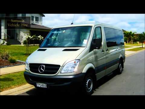 Car Hire Auckland New Zealand (Samuels Vehicle Hire)
