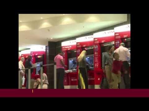 SA BANKS TIGHTEN LENDING CONDITIONS
