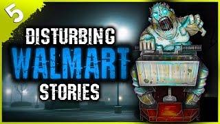 5 DISTURBING Encounters at Walmart | Darkness Prevails