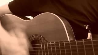 Песня под гитару  Обычный автобус