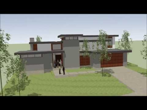 CUSTOM MODERN HOME BUILDER - DALLAS - Greico Modern Homes