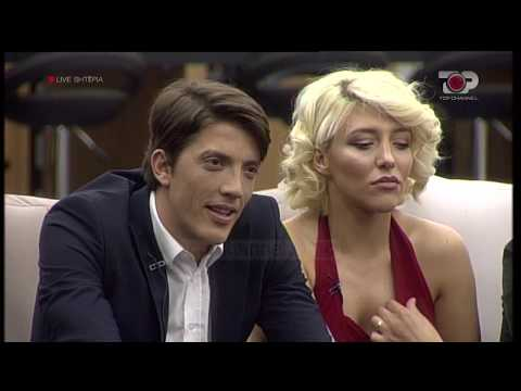 Big Brother Albania 9, 17 Qershor 2017, Pjesa 1 - Reality Show - Top Channel Albania